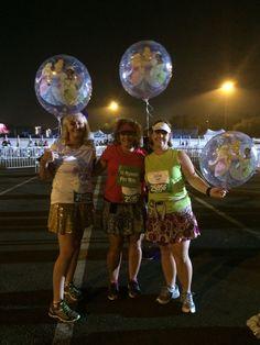 balloon run   Found on runthegreatwidesomewhere.com