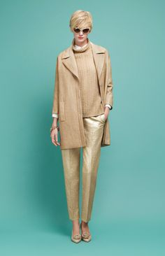 Extraordinary Spring / Summer 2014 Collection by Paule Ka