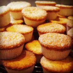 Het perfecte basisrecept voor luchtige, smeuïge cupcakes.