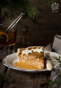Apple pie Sweet Pie, Sweet Bread, Beef Pies, Recipe Community, Apple Pie, Tarts, Food Photography, French Toast, Food Porn