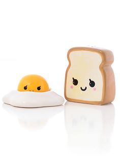 This shakin' breakfast power couple ($18). | 27 Outrageously Cute Gifts That Everyone Will Want