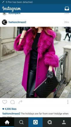 Great fur