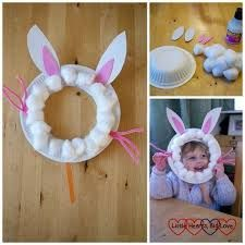 Image result for easter toddler crafts
