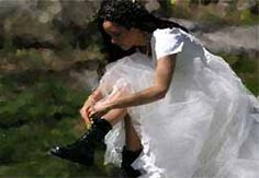 The Bride of Christ Prepares herself http://sagreshouse.com/wp-content/uploads/2012/06/The-Bride-Prepares-Thumbnail.jpg