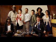 The Samaritans Teaser:  Satire on NGOs in Kenya.