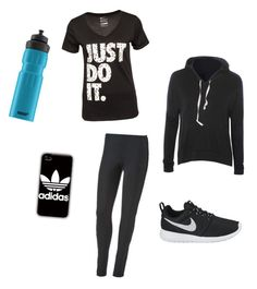 """Fit body"" by misulka2001 on Polyvore"