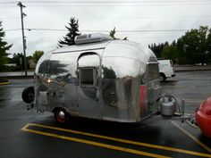 RARE 1961 AIRSTREAM BAMBI w A/C in RVs & Campers | eBay Motors