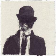 Joseph Conrad by tim-brown, via Flickr