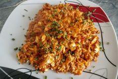 Griechischer Hackauflauf mit Kritharaki - Nudeln, ein beliebtes Rezept aus der Kategorie Pasta & Nudel. Bewertungen: 543. Durchschnitt: Ø 4,5.