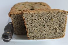 Hearty #glutenfree quick bread--would need to buy some extra ingredients but could save me $$ on Udi's!