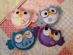 Felt Craft Patterns - Bing Images