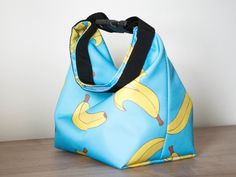 Lunch, Diaper Bag, Handmade, Diy, Bags, Do It Yourself, Handbags, Hand Made, Bricolage