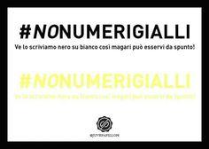 #NoNumeriGialli #juve #nike