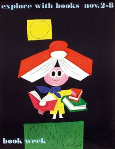 Paul Rand / Book Week