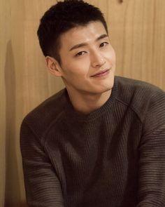 Korean Celebrities, Korean Actors, Kang Haneul, Cute Actors, Asian Boys, My Man, Eye Candy, Daddy, Heart Flutter