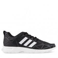 adidas-originals ZX FLUX SMOOTH Side Right Baseline f9738f62f8