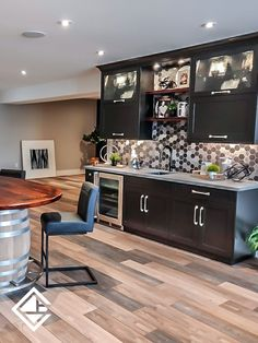 "Have you read our recent blog posts on Home Bars & Mudrooms? Two of our talented designers, Jon and Dan, shared some really valuable insights on how to structure and decorate these unique spaces in your home so they are both functional and beautiful. Take a peek at this home we are just finishing our work in - these rooms came together fabulously!⠀ ⠀   If you haven't read Jon and Dan's posts yet (or want to read them again!) you can find them under ""What's New"" on our website."