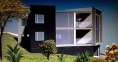 Casa en las Palmas 2017 Edgar y Andrés Mejia