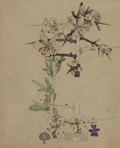 Hunterian Art Gallery Mackintosh collections: GLAHA 41007