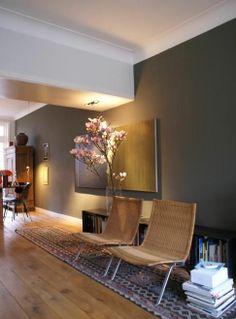 living rich interior simple walls uploaded