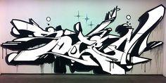 GRAFFITI-CENSORED: Photo