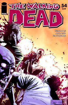 Read The Walking Dead Comics Online for Free The Walking Dead Libro, Walking Dead Comic Book, Walking Dead Comics, Walking Dead Series, Fear The Walking Dead, Twd Comics, Horror Comics, Comic Book Covers, Comic Books