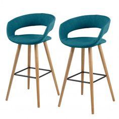Barborde og barstole - Se vores udvalg og køb her Table Haute Bar, Chaise Haute Bar, Chaise Bar, Restaurant Design, Interior Inspiration, Dining Chairs, Furniture, Home Decor, Kitchen