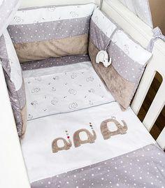 Ágynemű - Bettwäscheset BabyBettwäsche - egyedülálló termék muzponyde on DaWanda Nursery Decor, Toddler Bed, Baby, Furniture, Home Decor, Stuff Stuff, Child Bed, Decoration Home, Room Decor