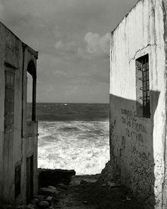 thoughtviolenty: Herbert List GREECE. Crete. Near Heraklion. 1937. run away to the south