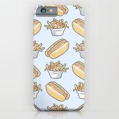 Food iPhone & iPod Case