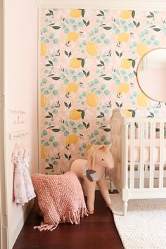 951 Best Children S Room Wallpaper Images In 2019 Nursery