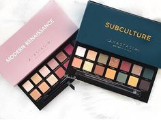 Pinterest: @startariotinme SISTER SISTER @herkillervogue Shop for these beauties at www.anastasiabeverlyhills.com (link in bio) . . . . #anastasiabeverlyhills…