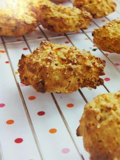 Apricot and yoghurt  cookies