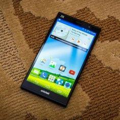Grand X Max X+, Phablet Murah dengan Kamera Selfie 5MP