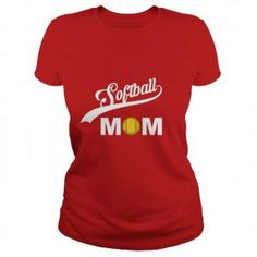 Are you a proud softball mom? Wear this design to all your games! This makes a perfect gift for family and friends or a fun design for yourself. Choose from tees or sweatshirts. *Exclusive Design - Not sold in stores! Softball Mom Shirts, Baseball Mom, Sports Baseball, Baseball Stuff, Frog T Shirts, Tee Shirts, Grey Sweater Outfit, Purple Sweater, Mom Outfits