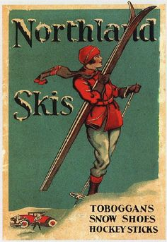 Sport poster ideas signs vintage ski ideas for 2019 Vintage Advertisements, Vintage Ads, Vintage Signs, Vintage Photos, Vintage Ski Posters, Stations De Ski, Photo Canvas, Canvas Prints, Tatoo