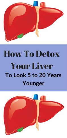 Discover here how to detox your liver, melt away body fat, flush out toxins and look 5 to 20 years younger (recipes included). Your skin is one of the first places that an unhealthy liver evidences itself. Your hair likewise quickly shows the effects of a poisoned liver. Inflammation can cause skin and hair conditions that make you look much older than your actual age. You may look in the mirror and see facial skin that is wrinkled and saggy. The skin on your arms, legs and chest is flecked…