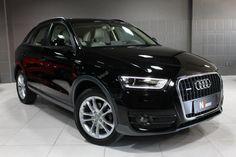 Audi Q3 2.0 Ambiente