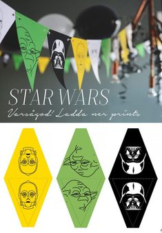May be with you party ideas star wars 59 - Star Wars Party Star Wars Baby, Theme Star Wars, Invitation Anniversaire Star Wars, Star Wars Invitations, Birthday Invitations, Lego Invitations, Decoration Star Wars, Star Wars Party Decorations, Star Wars Party Games