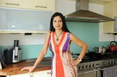 Delighted to be working with Anita Sharma James again. Anita was a Medical Research Scientist for ten years but with a passion for Indian food and cookery, so after much persuading from friends she took the plunge and set up her own Indian cookery school 'The Spice Trade' in Bromsgrove, Worcestershire. Since then the school has evolved into culinary events, demonstrations, talks, workshops, team building exercises and training. Anita will be with us at The Royal Three Counties Show in June