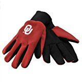 Oklahoma Sooners Work Gloves