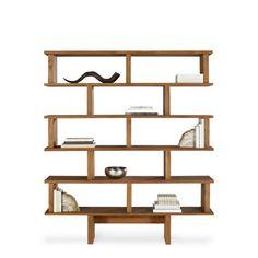 Desert Modern Bookshelves - Furniture - Products - Products - Ralph Lauren Home - RalphLaurenHome.com