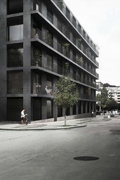 Great render. Architect: Jagnefalt Milton