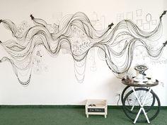 kaju.ink é um estúdio que conta histórias através da arte e design. Sãoilustrações, telas, identidades visuais que mostram um trabalho sensível e dinâmico.