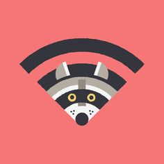 Wifi bandits on Behance