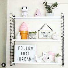 follow my dream...#nightnight ! Lovely regram by @petracupcake #icecreamlight  #icecreamnightlight #lightboxes #cinematiclightbox #alittlelovelycompany #pearlight by alittlelovelycompany