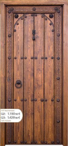 Rustic knotty alder entry doors with sidelights clearance for Puertas de madera rusticas precios