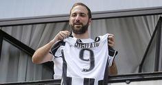 Higuain Ungkap Perbedaan Fans Juventus dan Real Madrid -  https://www.football5star.com/liga-italia/juventus/higuain-ungkap-perbedaan-fans-juventus-dan-real-madrid/