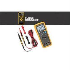 Fluke Connect™ 3000 Series Wireless Digital Multimeter - Fluke Part #: FLK-3000 FC