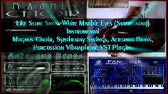 Like Some Snow-White Marble Eyes (Summoning) Instrumental cover with Magnus Choir, Syntheway Strings, Aeternus Brass, Percussion Kit (Vibraphone) and Fantasize SF2 Player VST instruments plugins software #LikeSomeSnowWhiteMarbleEyes #Summoning #Stronghold #MagnusChoir #Syntheway #SynthewayStrings #AeternusBrass #Brass #Vibraphone #VSTi #Percussion #VSTPlugins #BlackMetal #Cover http://youtu.be/rSqJqWFI8dk